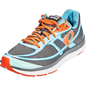 PEARL iZUMi EM Road M2 v3 Running Shoes Women grey/blue